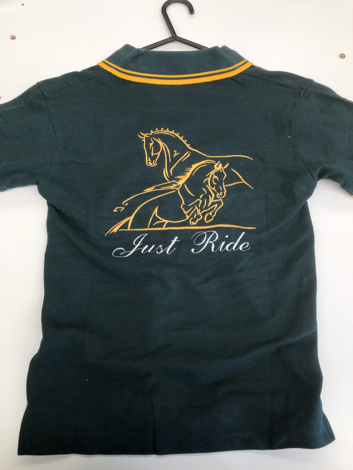 Size 6 Polo Just Ride
