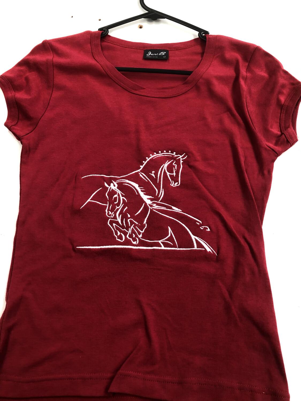 Ladies Size 12 Elegant Equestrian