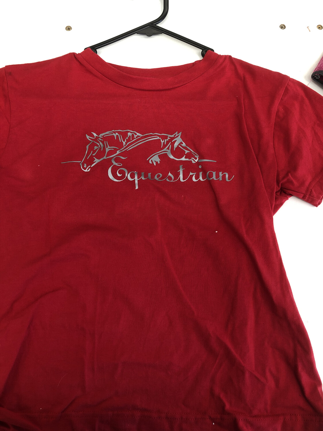 Ladies Equestrian Chose Size/style