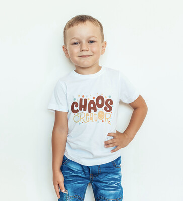 Chaos Creator T-Shirt