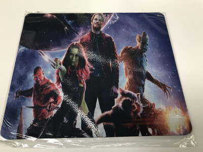 Guardians Of The Galaxy Mouse Pad