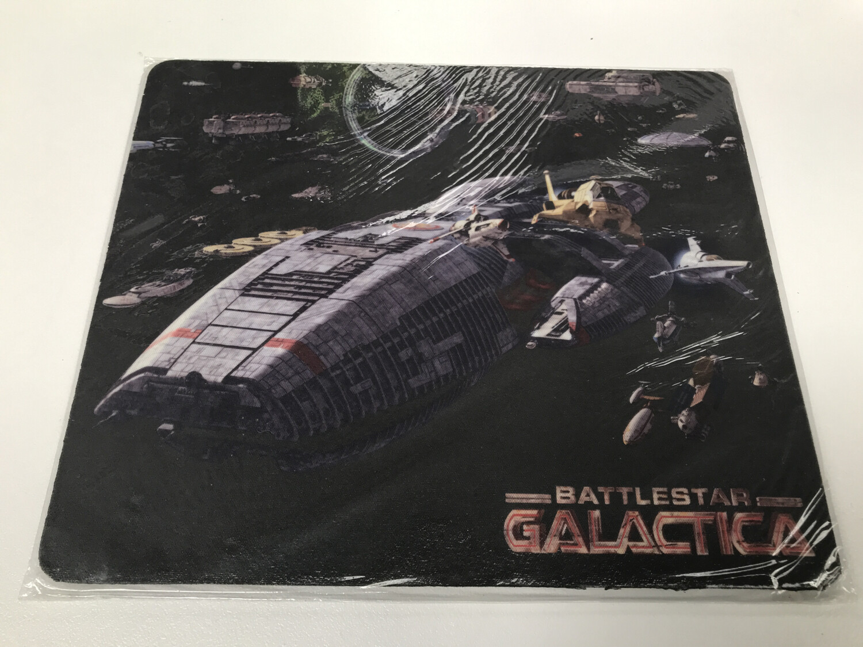 Battlestar Galactica Mouse Pad