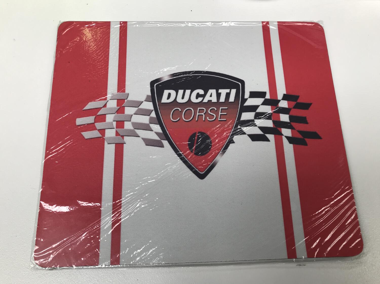 Ducati Motorbike Mouse Pad
