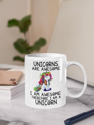 Awesome Unicorns