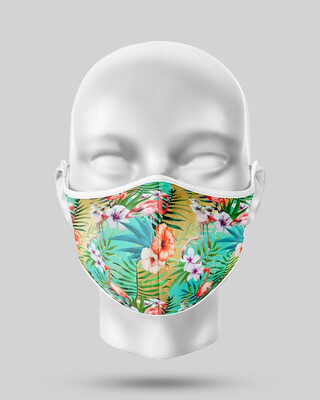 Tropical Mask