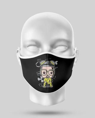 Breaking Bad Mask