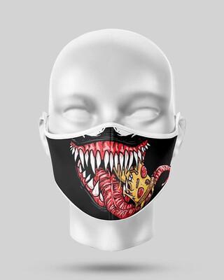 Venom Mouth Mask