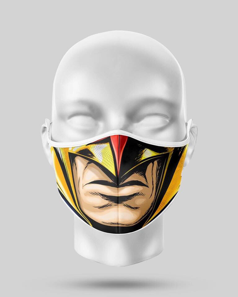 X Men Hero Mask