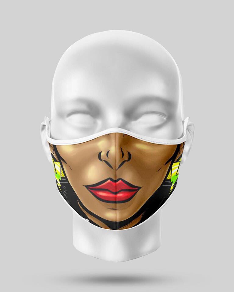 X Men Mask