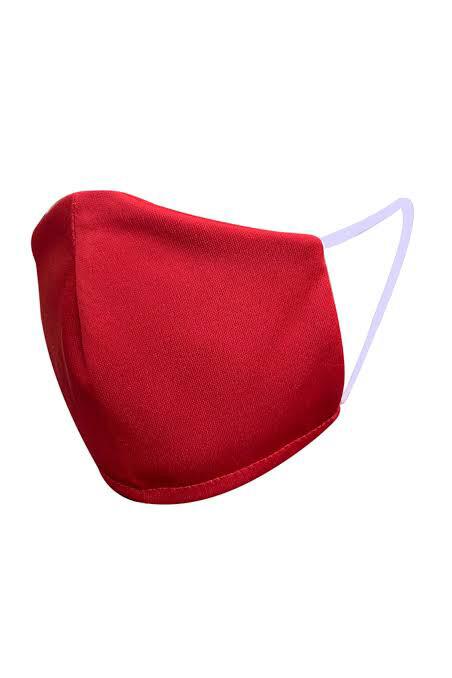 Solid Colour Face Mask - Chose Options