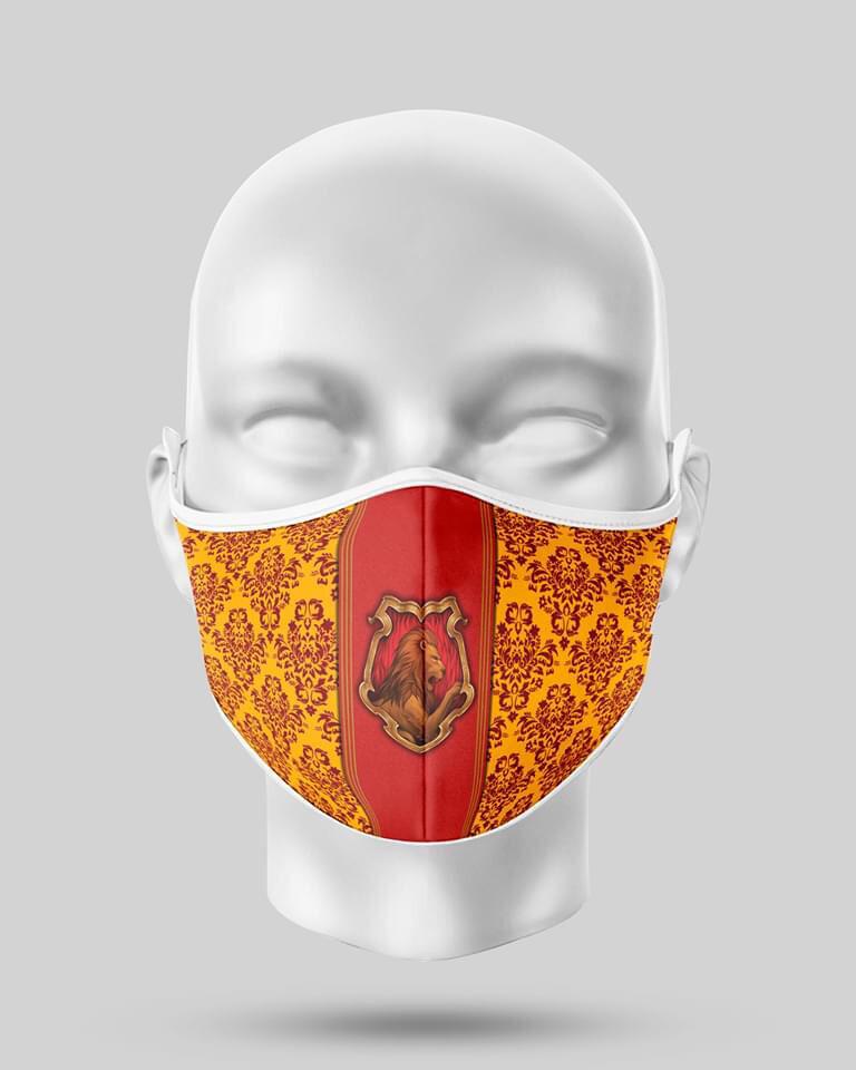 Gryffindor Mask