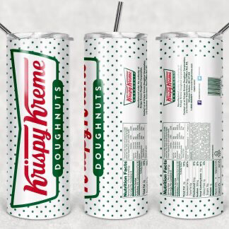 Krispy Kreme Tumbler