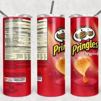 Pringle's Tumbler