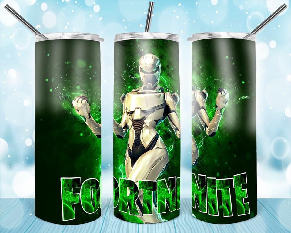 Fortnite Tumbler