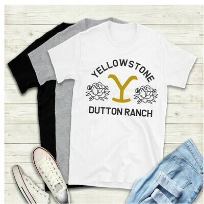 Yellowstone Brand