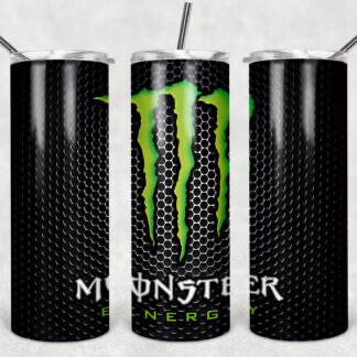 Monster Tumbler
