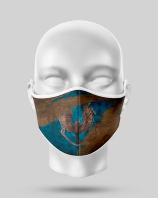 Harry Potter Ravenclaw flag Face Mask