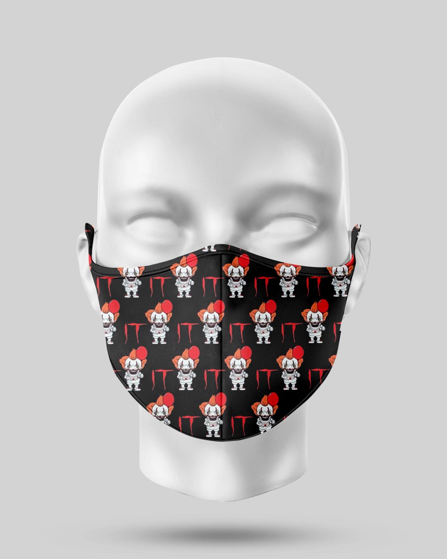 IT Face Mask