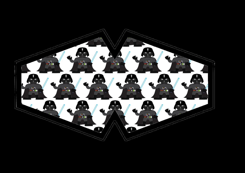Star Wars Darth Vader Face Mask