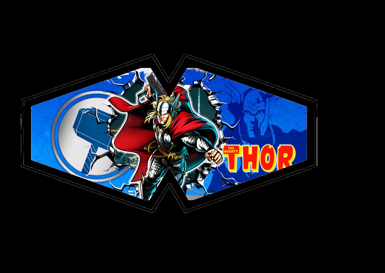 Thor Face Mask