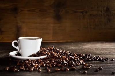 Coffee - Regular - Small - Serves 10-12