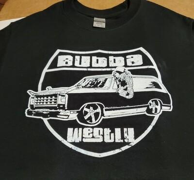 Bubba Bear Logo
