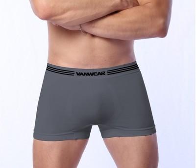 Boxer sin costura para caballero