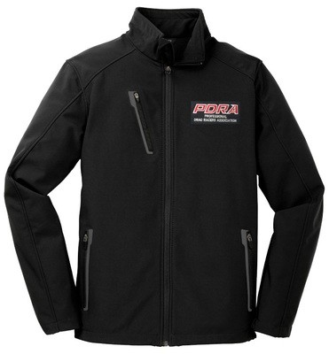 PDRA Soft Shell Jacket