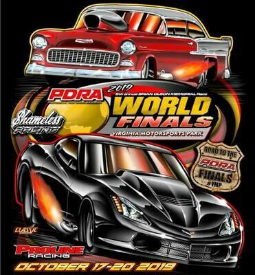 2019 Event 8 - World Finals @ Virginia Motorsports Park