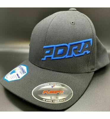 PDRA Logo FlexFit Hat