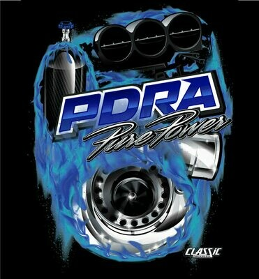 PDRA Pure Power Design