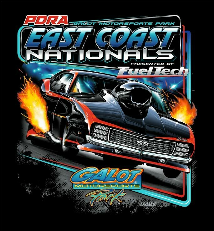 2020 Event 1 - East Coast Nationals @ GALOT Motorsports Park