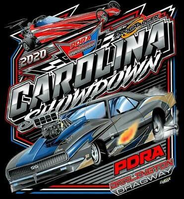 2020 Event 2 - Carolina Showdown @ Darlington Dragway