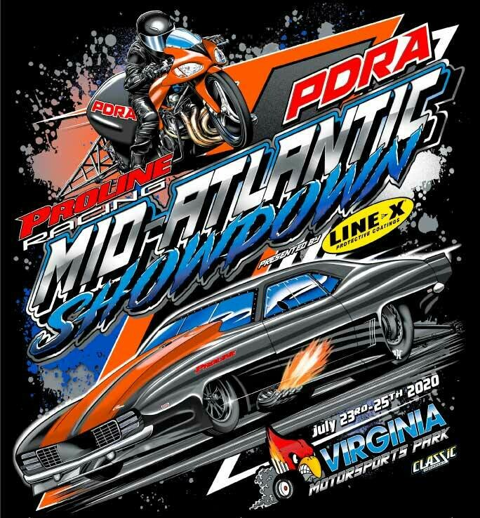 2020 Event 3 - Mid-Atlantic Showdown @ Virginia Motorsports Park