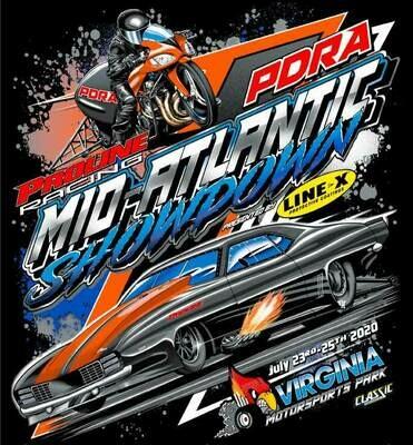 2020 Event 3 - Mid-Atlantic Showdown @ Virginia Motorsports Park