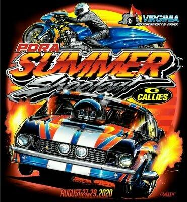 2020 Event 4 - Summer Shootout @ Virginia Motorsports Park