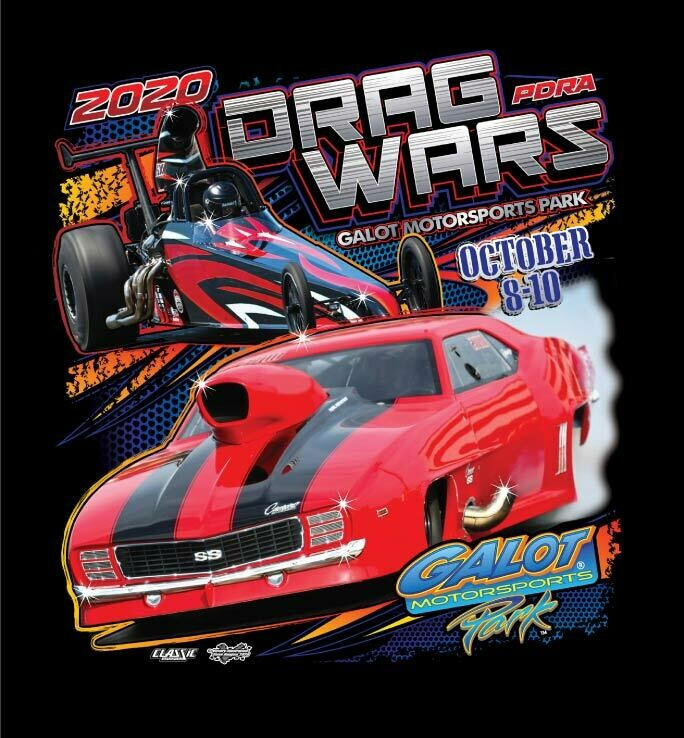 2020 Event 5 - Drag Wars @ GALOT Motorsports Park