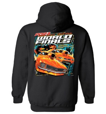 2020 Event 6 - Brian Olson Memorial World Finals @ Virginia Motorsports Park Hoody
