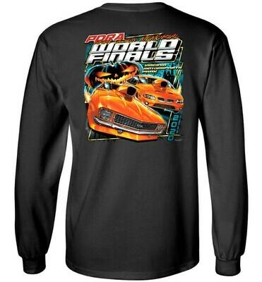 2020 Event 6 - Brian Olson Memorial World Finals @ Virginia Motorsports Park L/S Shirt