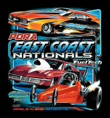 2021 Event 1 - East Coast Nationals @ GALOT Motorsports Park