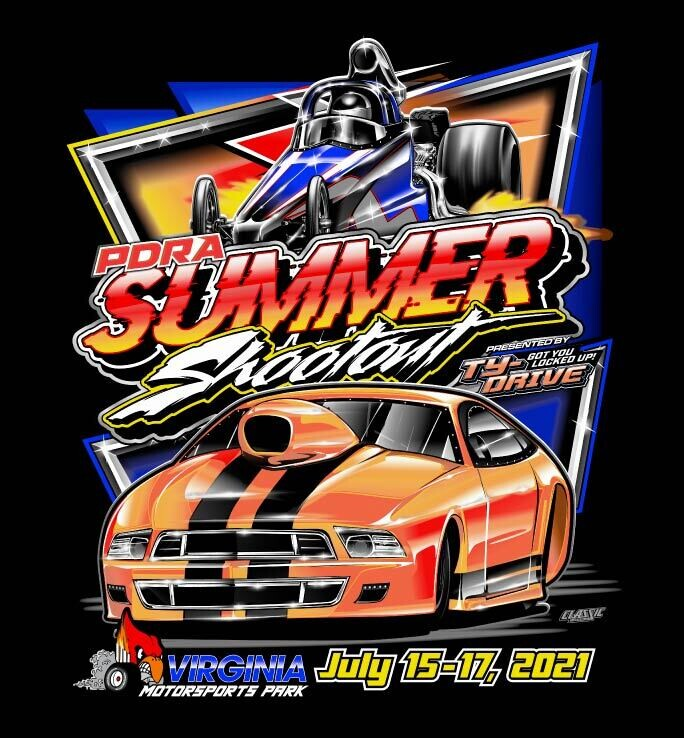 2021 Event 5 - Summer Shootout @ Virginia Motorsports Park