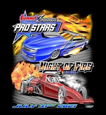 2021 Event 5.5 - Pro Stars/Night of Fire @ Virginia Motorsports Park