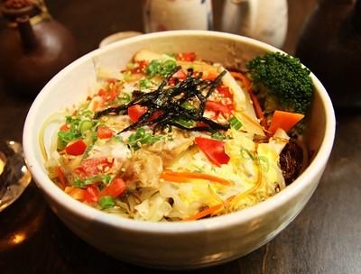 Oyako Don(chicken)