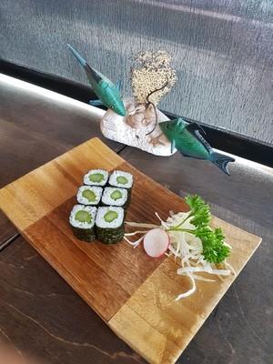 Asparagus Maki