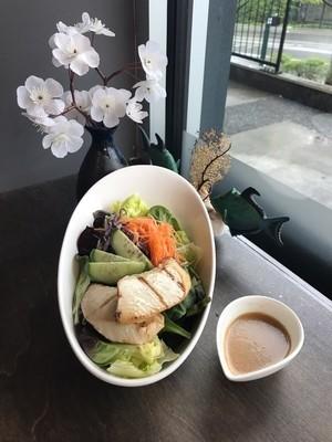 BBQ Tuna Salad