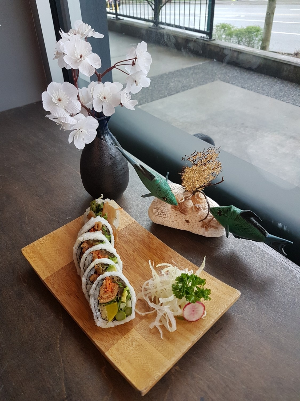 Vegetable Roll