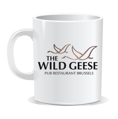 The Wild Geese Mug