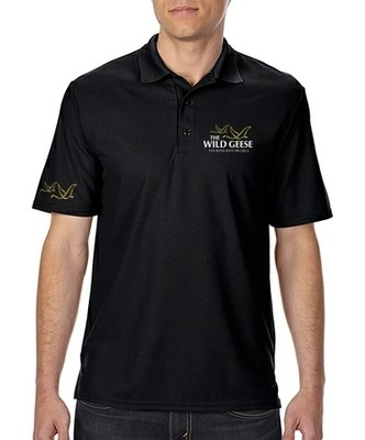 The Wild Geese Polo T-shirt M or F