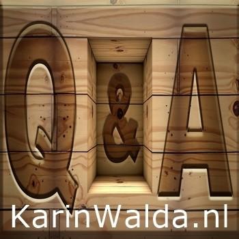 """Online """"Vraag & Antwoordsessie"""""""