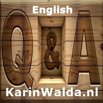 """Online """"Question & Answer"""" session"""